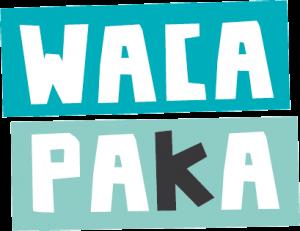 WacaPaka: diseño, creatividad y  fotografía