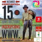 15 de juny: Instameet igerplantada a Deltebre