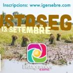 InstaSega: Festa de la Sega, Diumenge 13 de setembre
