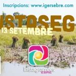 Instameet Instasega - 13 de setembre