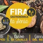 CONCURS #tapacreativa2017 a la Fira Gastronòmica de la Sènia
