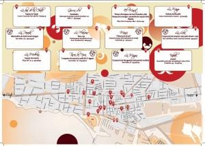ruta del tast de Sant Carles de la Ràpita